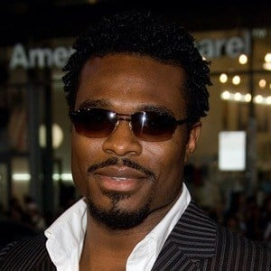 Lyriq Bent 9 of 9