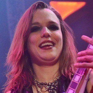 Lzzy Hale 3 of 6