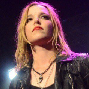 Lzzy Hale 5 of 6