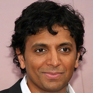 M. Night Shyamalan 2 of 5