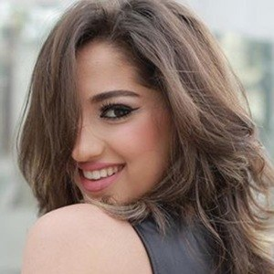 Mabelle Chedid 3 of 6