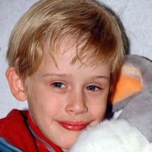 Macaulay Culkin 8 of 10