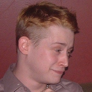 Macaulay Culkin 10 of 10