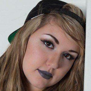 Mackenzie Lynn 5 of 6