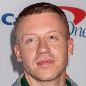 Macklemore 3 of 10