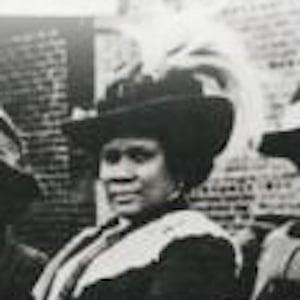 Madam C.J. Walker 2 of 2