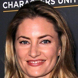 Madchen Amick 2 of 7