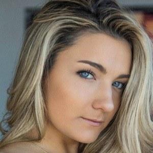 Maddie Mayo Headshot 3 of 3