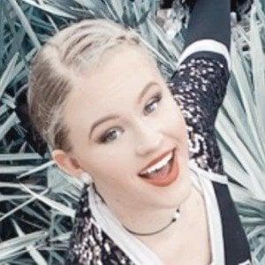 Maddie Wilkes 2 of 3