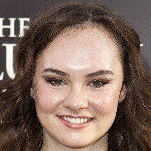Madeline Carroll 7 of 10
