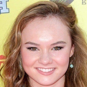 Madeline Carroll 9 of 10
