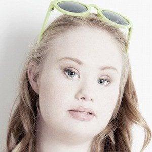 Madeline Stuart 2 of 3