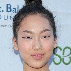 Madison Hu 4 of 9