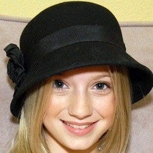 Madison Leisle 4 of 5