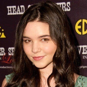 Madison McLaughlin 4 of 4