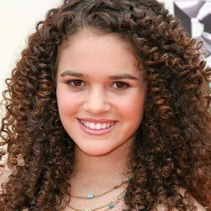 Madison Pettis 2 of 10