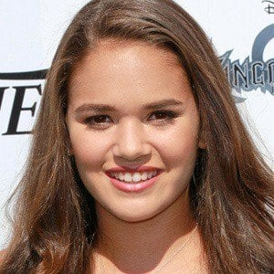 Madison Pettis 3 of 10