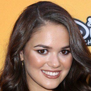 Madison Pettis 6 of 10