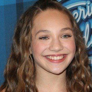 Maddie Ziegler 6 of 10