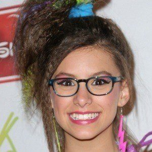 Madisyn Shipman 2 of 7