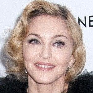 Madonna 3 of 10