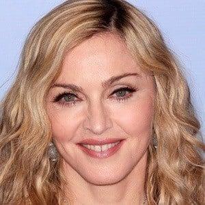 Madonna 5 of 10