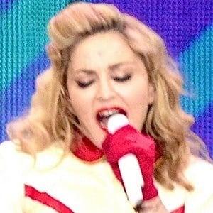 Madonna 9 of 10