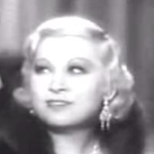 Mae West 4 of 7