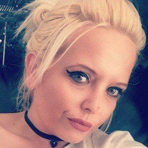 Magda Kaminski Headshot 5 of 6