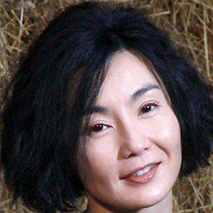 Maggie Cheung 2 of 3