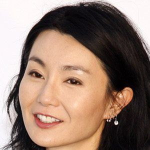 Maggie Cheung 3 of 3