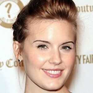 Maggie Grace 2 of 10