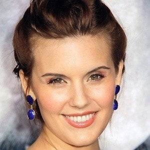 Maggie Grace 4 of 10
