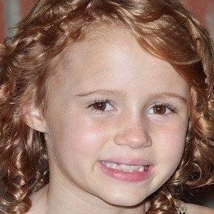 Maggie Elizabeth Jones 3 of 7