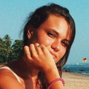 Maggie Petrova 7 of 10