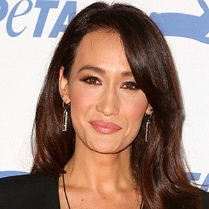 maggie q dating dylan Mariagerfjord
