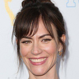Maggie Siff 4 of 5
