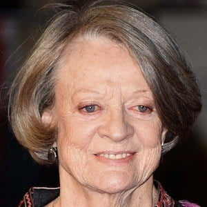 Maggie Smith 2 of 9