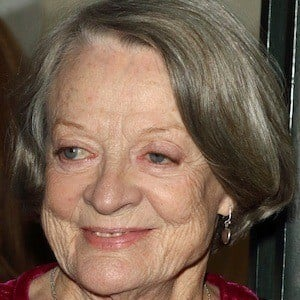 Maggie Smith 3 of 9