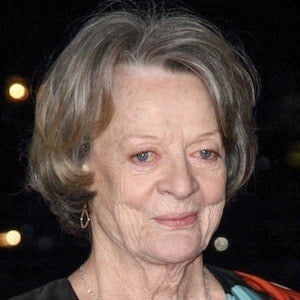 Maggie Smith 5 of 9