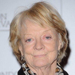 Maggie Smith 6 of 9