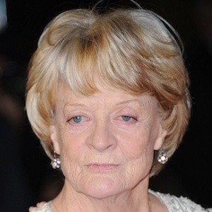 Maggie Smith 7 of 9