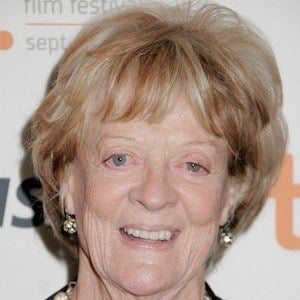 Maggie Smith 8 of 9