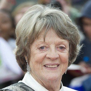Maggie Smith 9 of 9