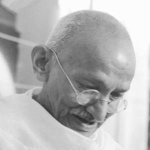 Mahatma Gandhi 2 of 10