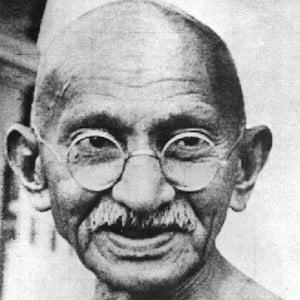 Mahatma Gandhi 3 of 10