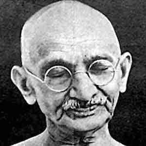 Mahatma Gandhi 4 of 10