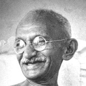 Mahatma Gandhi 5 of 10
