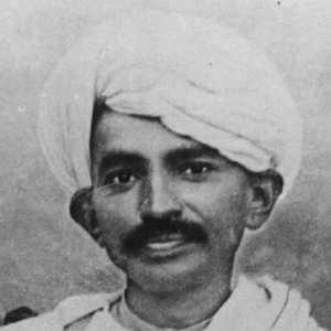 Mahatma Gandhi 7 of 10