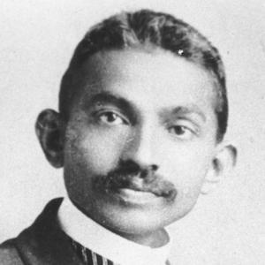 Mahatma Gandhi 8 of 10